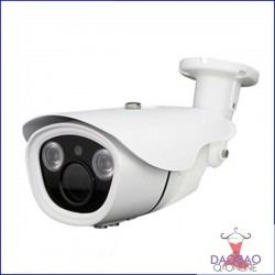 700TVL BULLET FACE DETECTION CAMERA (6438GF)