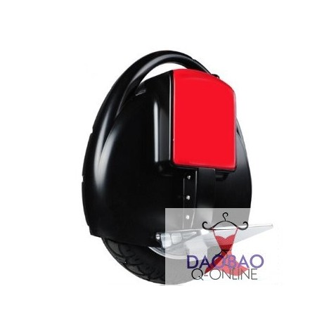E-BALANCE ONE WHEEL BLACK