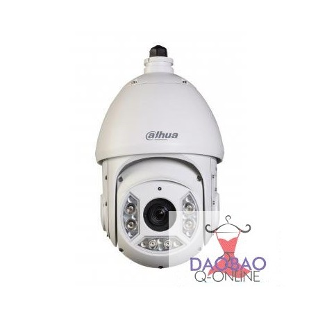 DAHUA SD6C230S-HN 30X zoom Full HD PTZ Dome Infrared IPcamera
